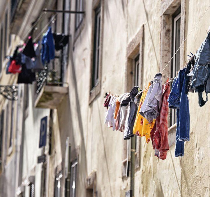 Lissabon – Traumstadt & Sehnsuchtsort … eine Stadt zum Verlieben