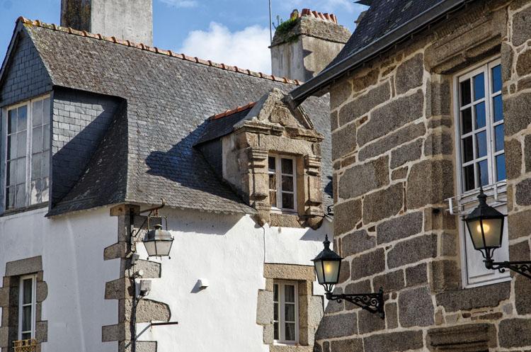 Pont Aven im Finistère – zwischen alten Mühlen & moderner Kunst