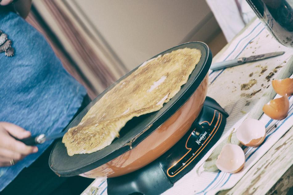 Galettes bretonnes – die müsst ihr in der Bretagne gegessen haben