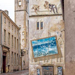 Metz Städtereise in Frankreich, Infos auf meinem Reiseblog - Gudrun Itt Landau Pfalz