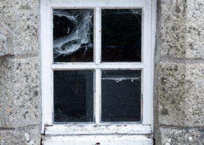 Bretagne-Manoir-Fenster-Detail
