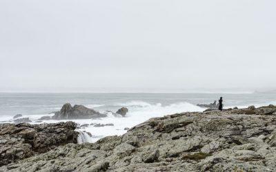Winter in der Bretagne – von Meeresrauschen und Einsamkeit