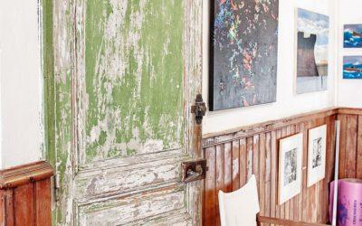 La route des peintres en Cornouaille – eine Übersicht
