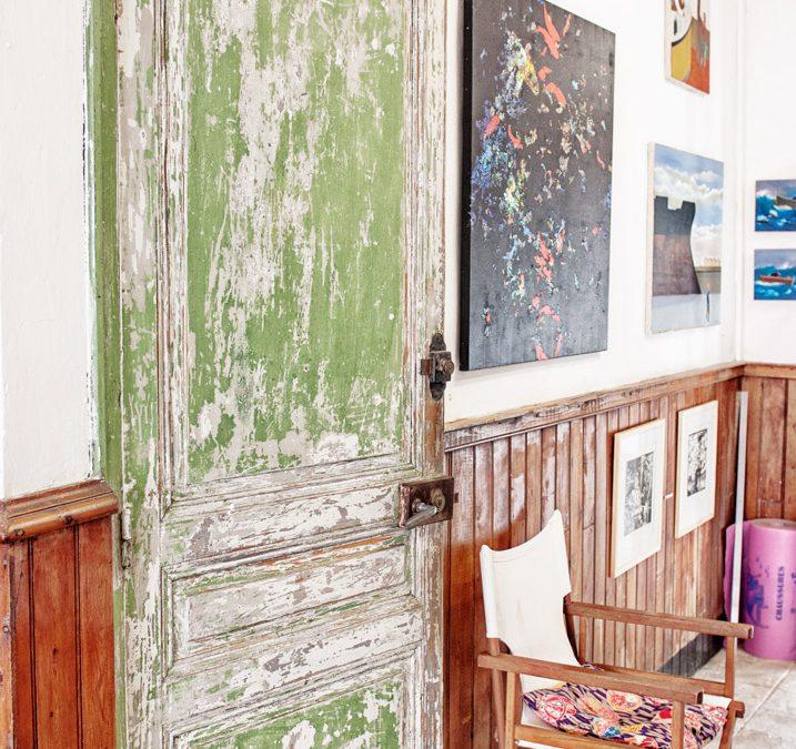 Route des peintres en Cornouaille – eine Übersicht