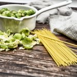 Wintergemüse kochen - lecker und gesund: Rosenkohl mit Spaghetti - damit überzeugst du jeden Rosenkohlhasser