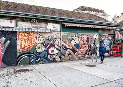 Wien-Graffiti
