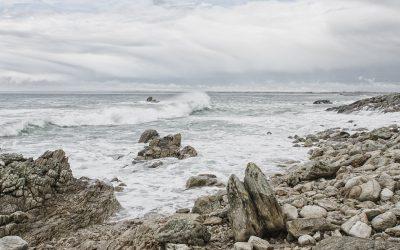 Von Sonnenschein und wilden Wellen – das Wetter in der Bretagne