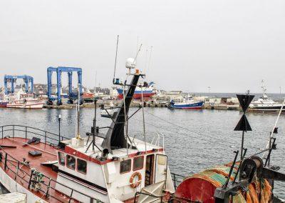 Guilvinec Hafen17