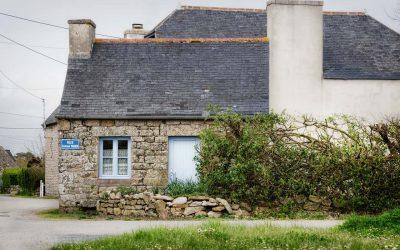 Kerity – urige Gässchen und bezaubernde Granitsteinhäuser